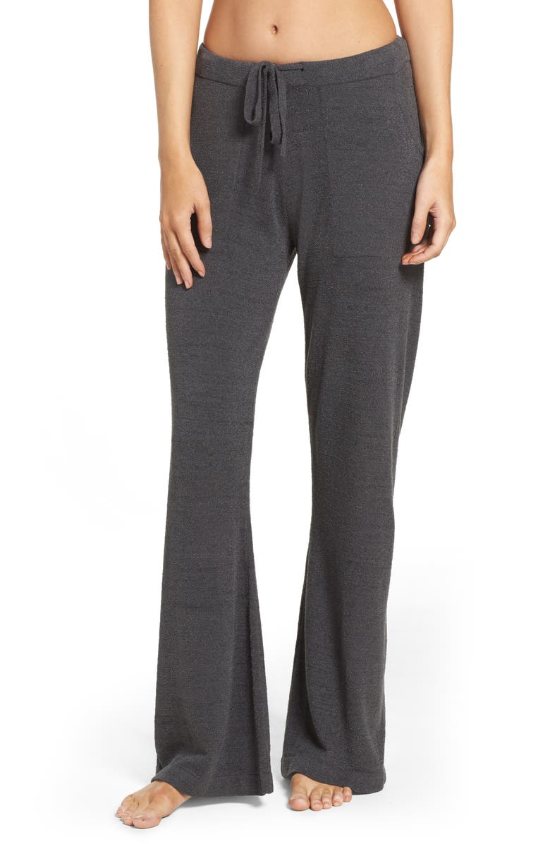 BAREFOOT DREAMS<SUP>®</SUP> CozyChic<sup>™</sup> Ultra Lite Pants, Main, color, CARBON