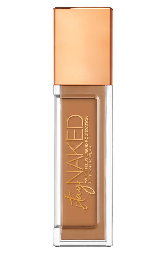 Urban Decay Stay Naked Weightless Foundation 60wr 1.0 Fl oz/ 30 ml