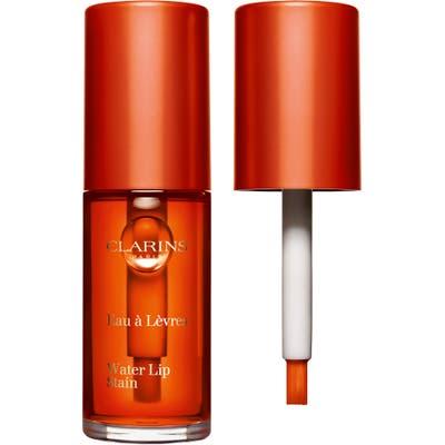 Clarins Water Lip Stain - 02 Orange Water