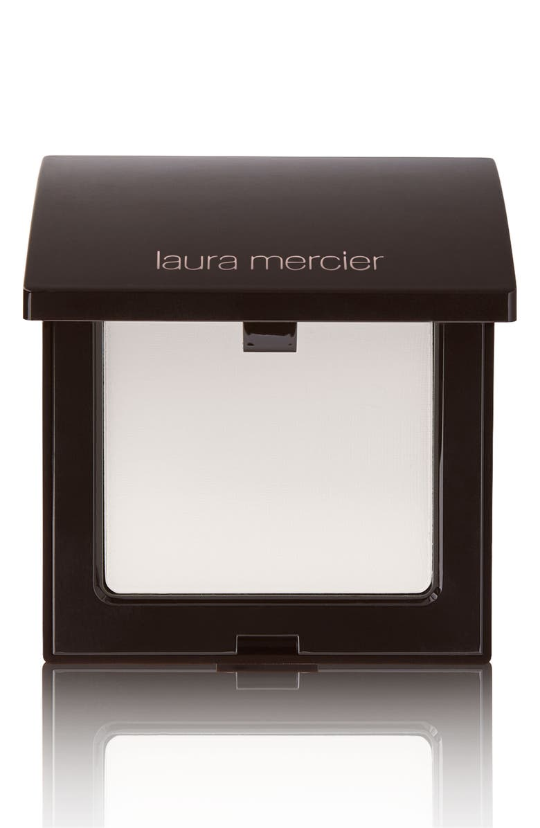 LAURA MERCIER Invisible Pressed Powder Compact, Main, color, INVISIBLE