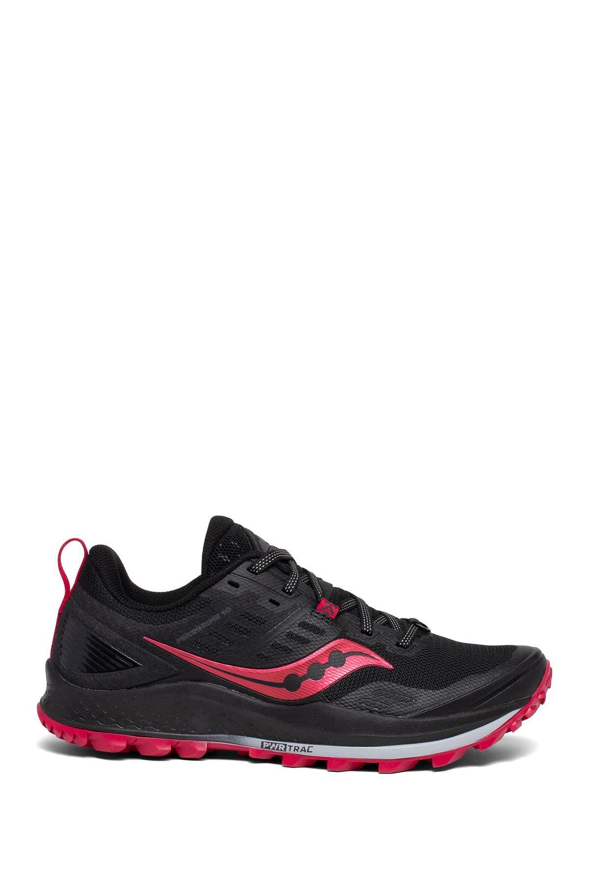 Image of Saucony Peregrine 10 Running Sneaker
