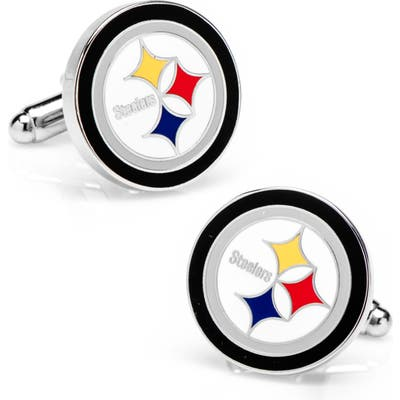Cufflinks, Inc. Pittsburgh Steelers Cuff Links