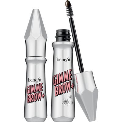 Benefit Gimme More Brow Set - Shade 5- Cool Black-Brown