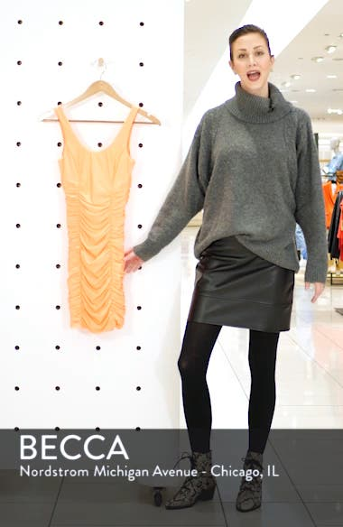 Santa Clara Body-Con Dress, sales video thumbnail