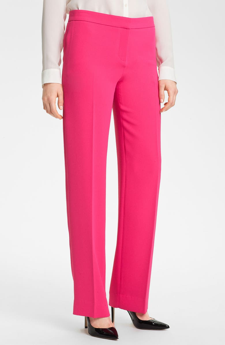 ZZDNU RACHEL RACHEL ROY Rachel Roy Straight Leg Pants, Main, color, 650