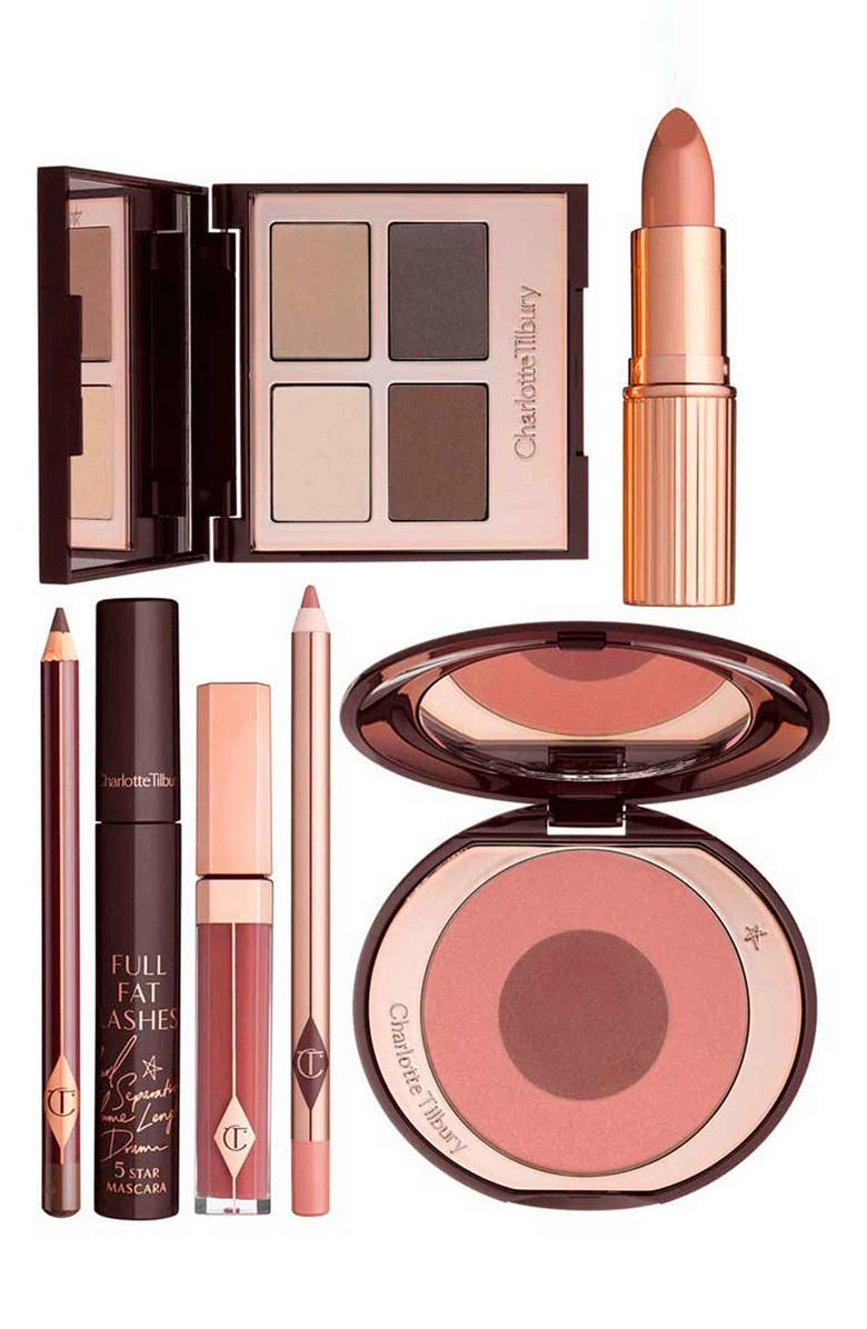CHARLOTTE TILBURY The Sophisticate Look Set, Main, color, NO COLOR