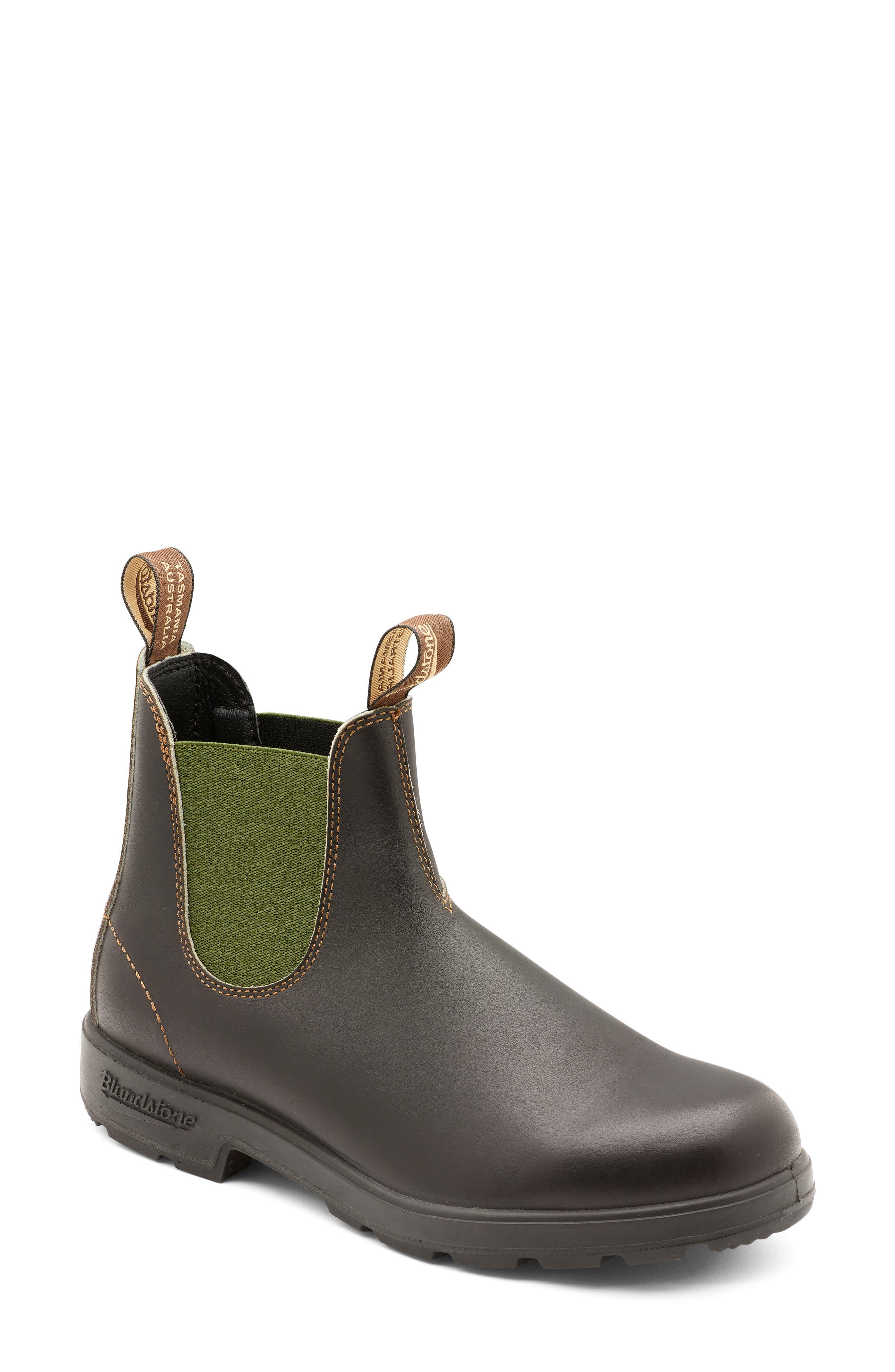 Men's Blundstone Original 500 Water Resistant Chelsea Boot