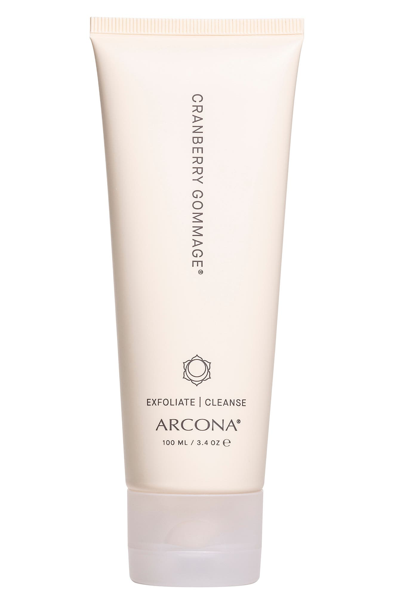 Cranberry Gommage Purifying Exfoliator