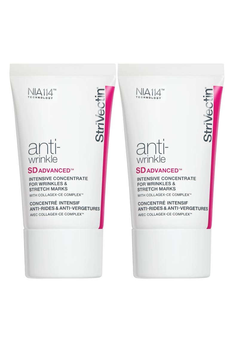 STRIVECTIN<SUP>®</SUP> -SD<sup>™</sup> Advanced Intensive Concentrate for Wrinkles & Stretch Marks Duo, Main, color, 000