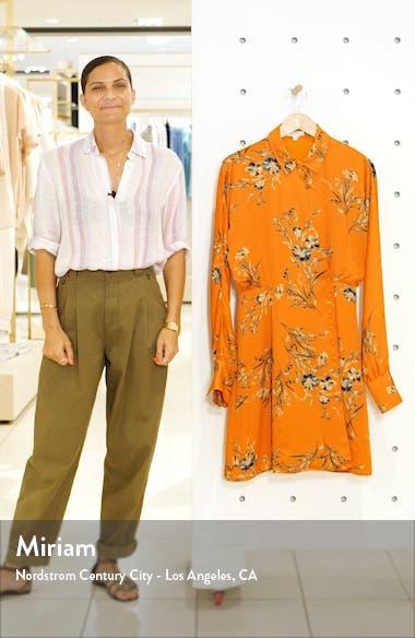 Harmon Shirtdress, sales video thumbnail