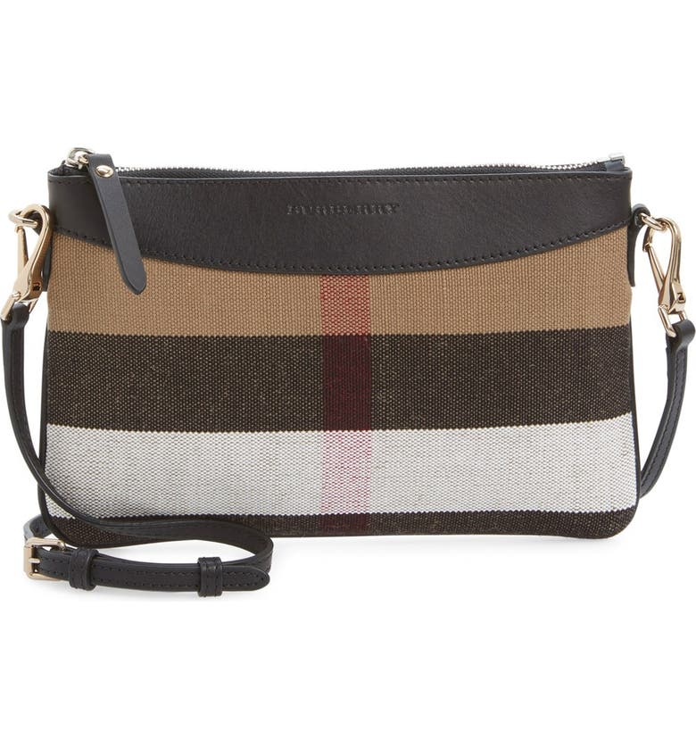 Burberry Peyton Crossbody Bag Nordstrom
