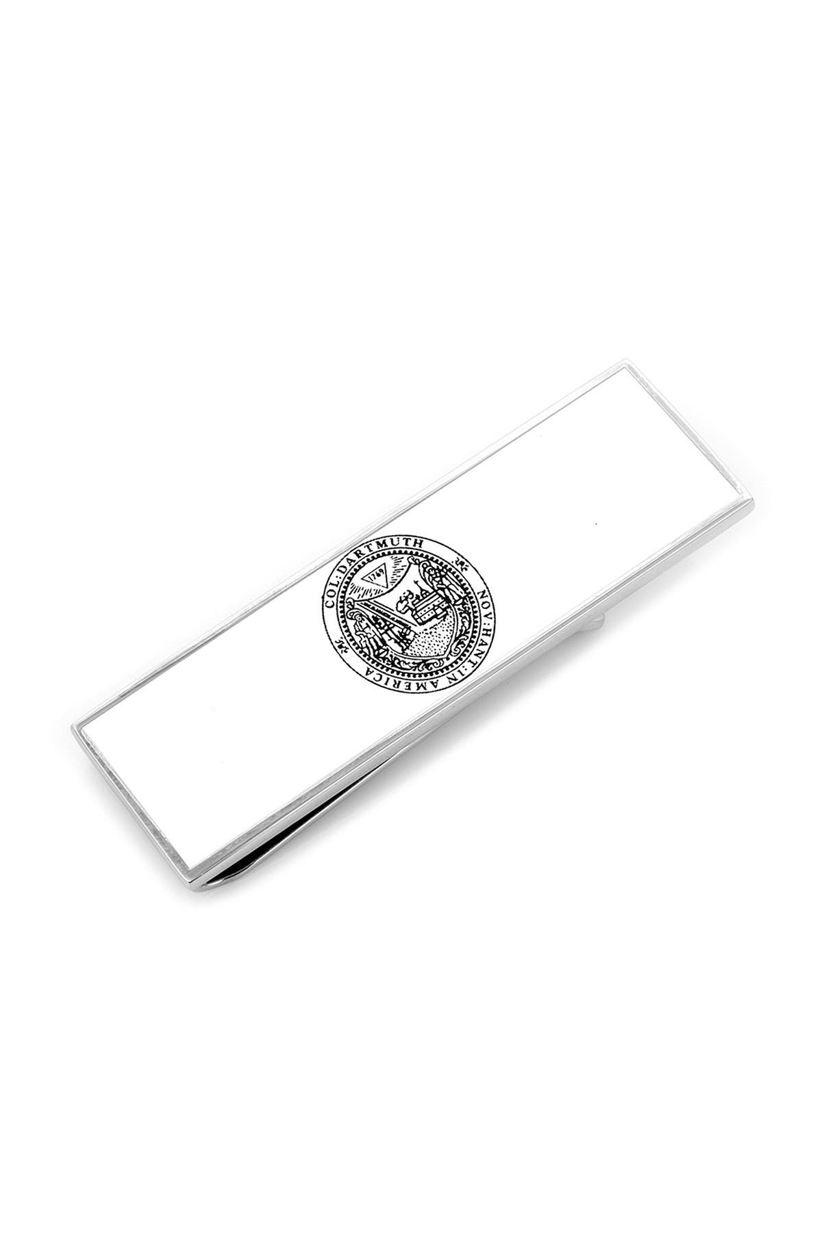 Image of Cufflinks Inc. Dartmouth College Money Clip