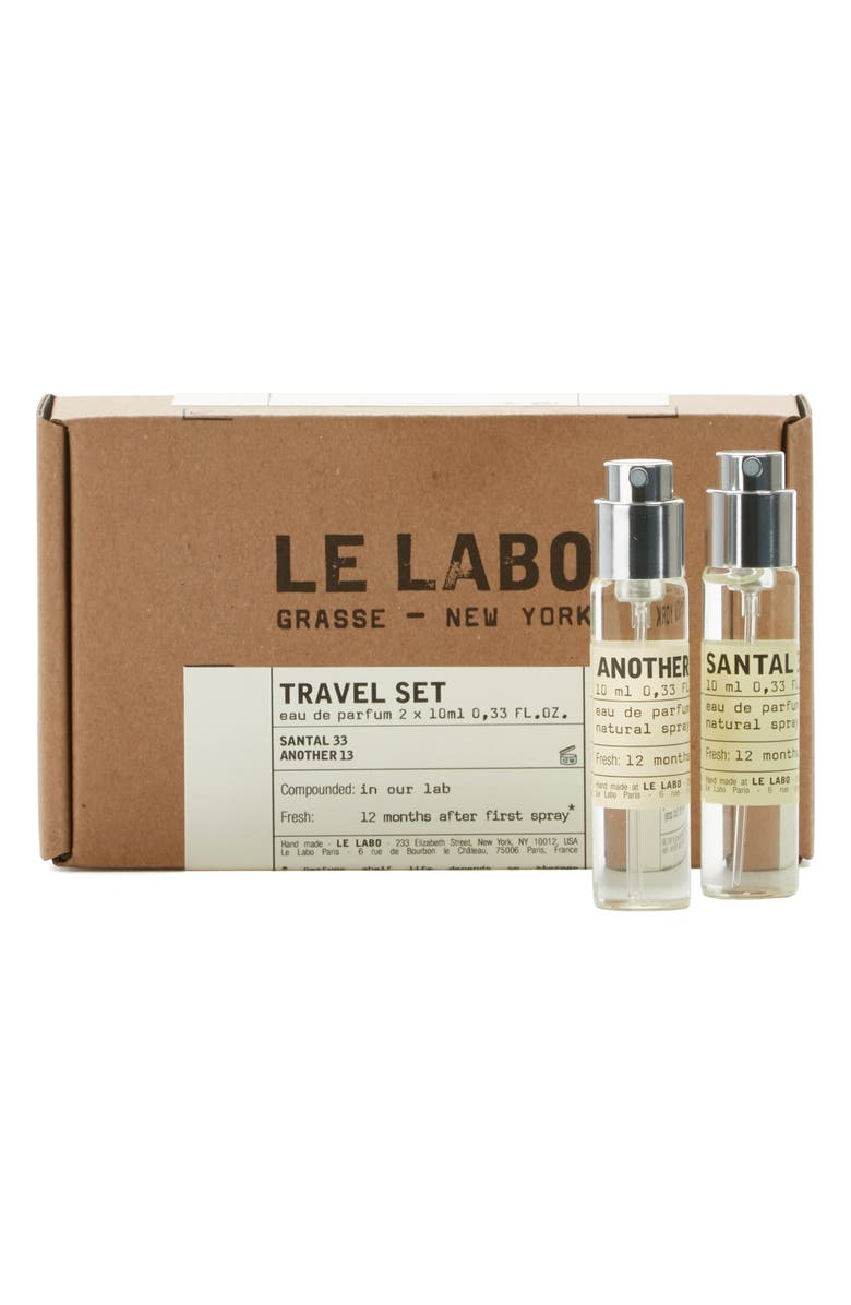 LE LABO Santal 33 & AnOther 13 Set, Main, color, NO COLOR