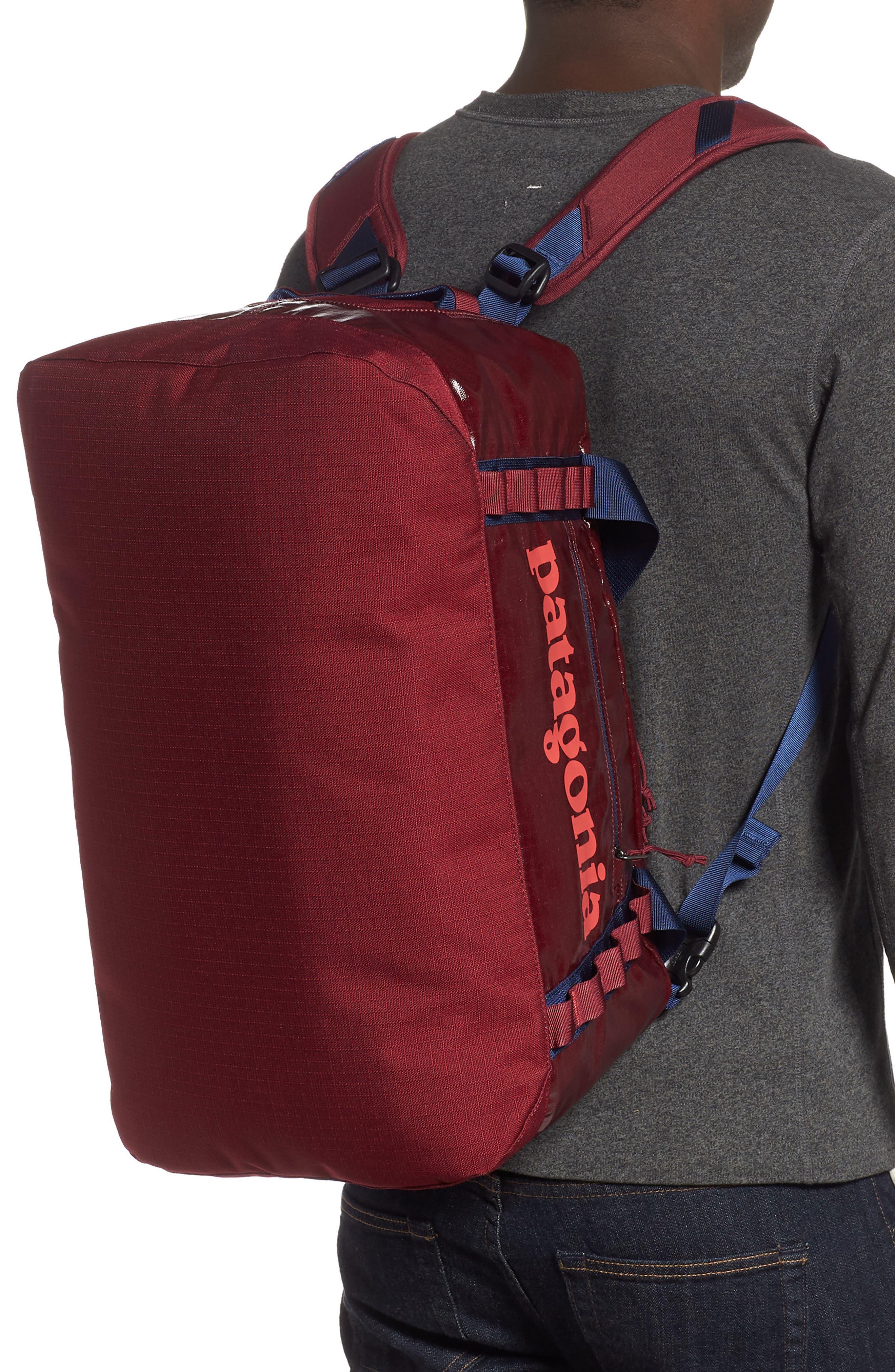 ,                             Black Hole Water Repellent 45-Liter Duffle Bag,                             Alternate thumbnail 21, color,                             601