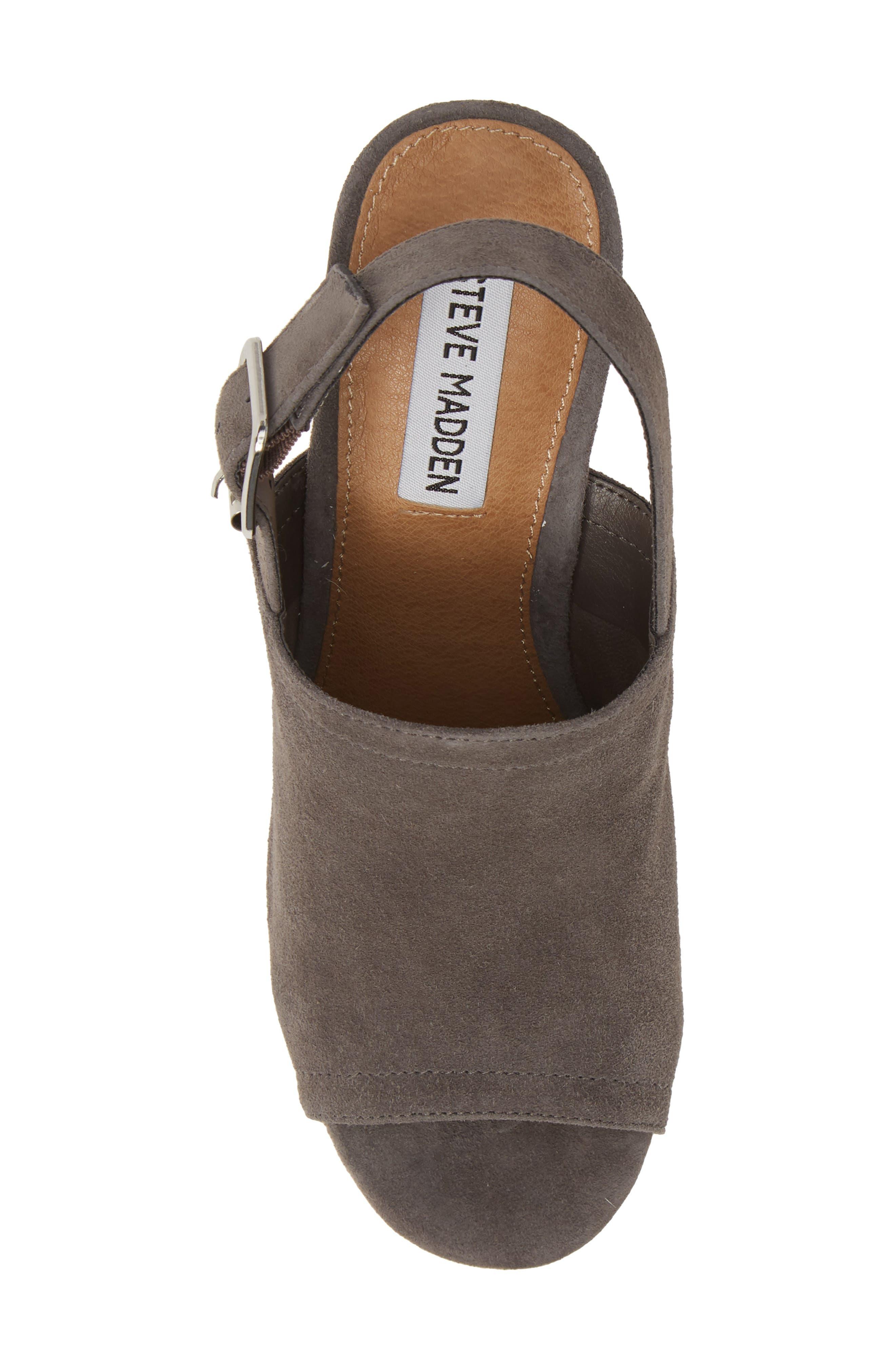 ,                             Giver Espadrille Wedge Sandal,                             Alternate thumbnail 11, color,                             020