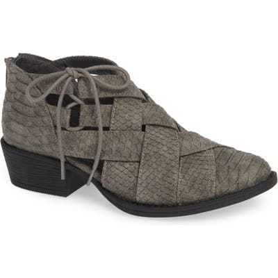 Coconuts By Matisse Lux Bootie, Grey