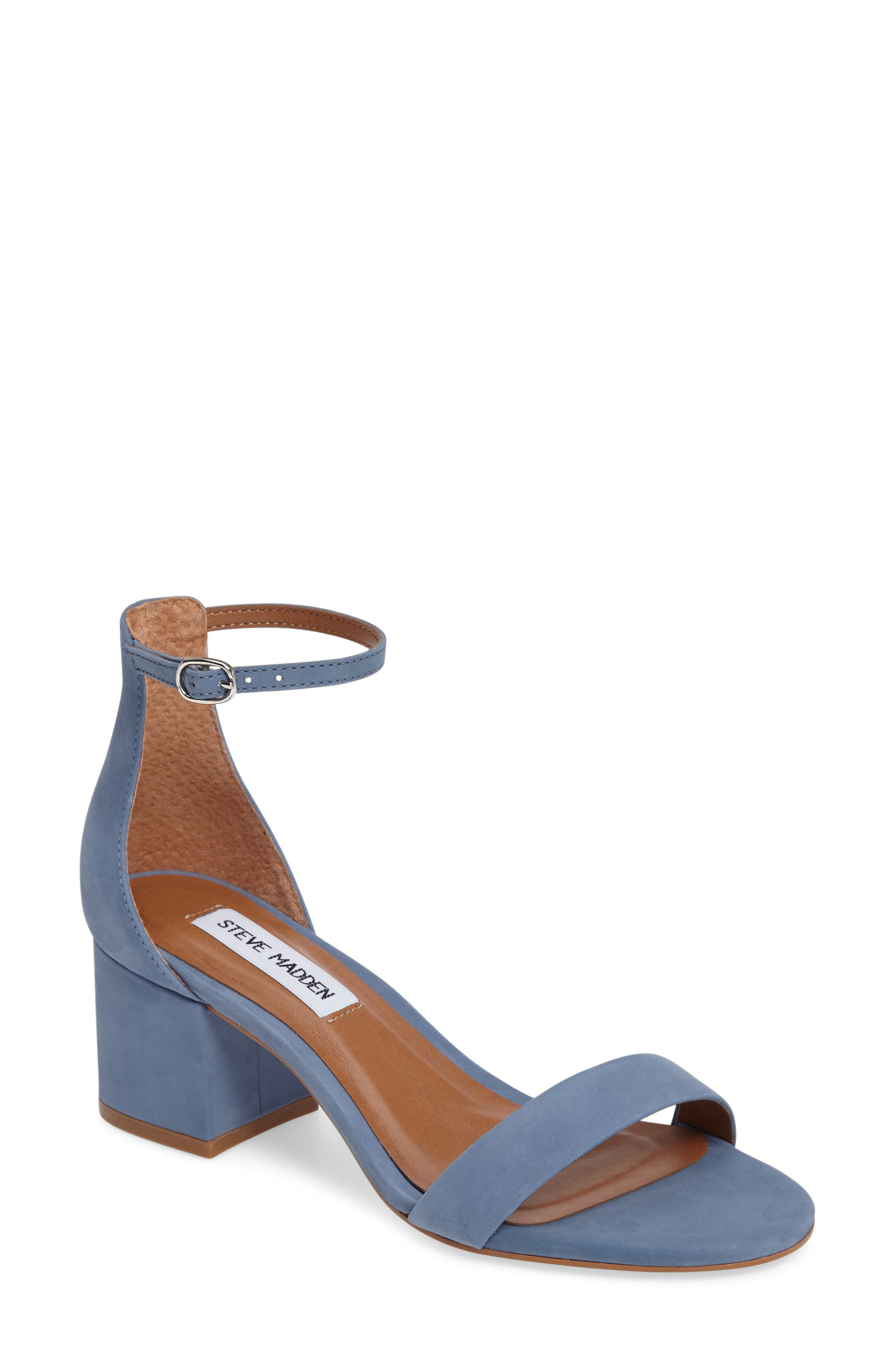 ,                             Irenee Ankle Strap Sandal,                             Main thumbnail 174, color,                             401