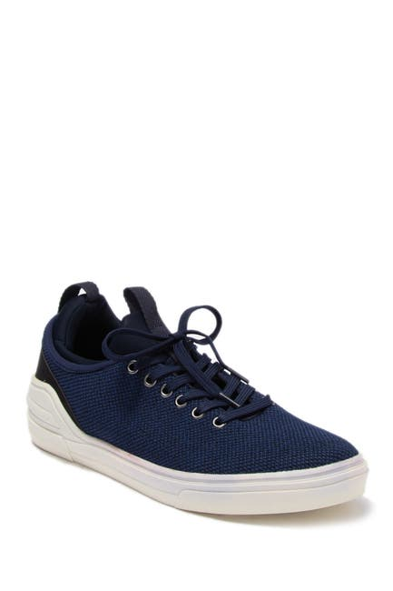 Image of Steve Madden Cuff Sport Lace-Up Sneaker