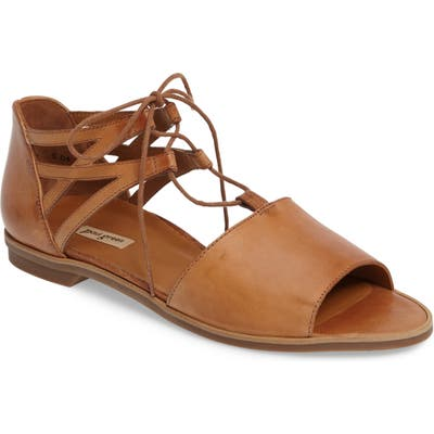 Paul Green Morea Lace-Up Sandal