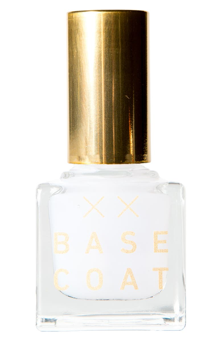 BASE COAT Matte Top Coat, Main, color, NO COLOR