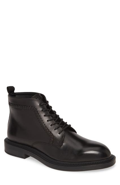 Image of Calvin Klein Colebee Plain Toe Boot