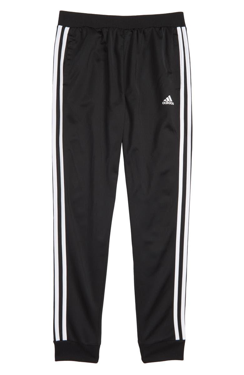 e66045c5 adidas Tricot Jogger Pants (Big Girls) | Nordstrom
