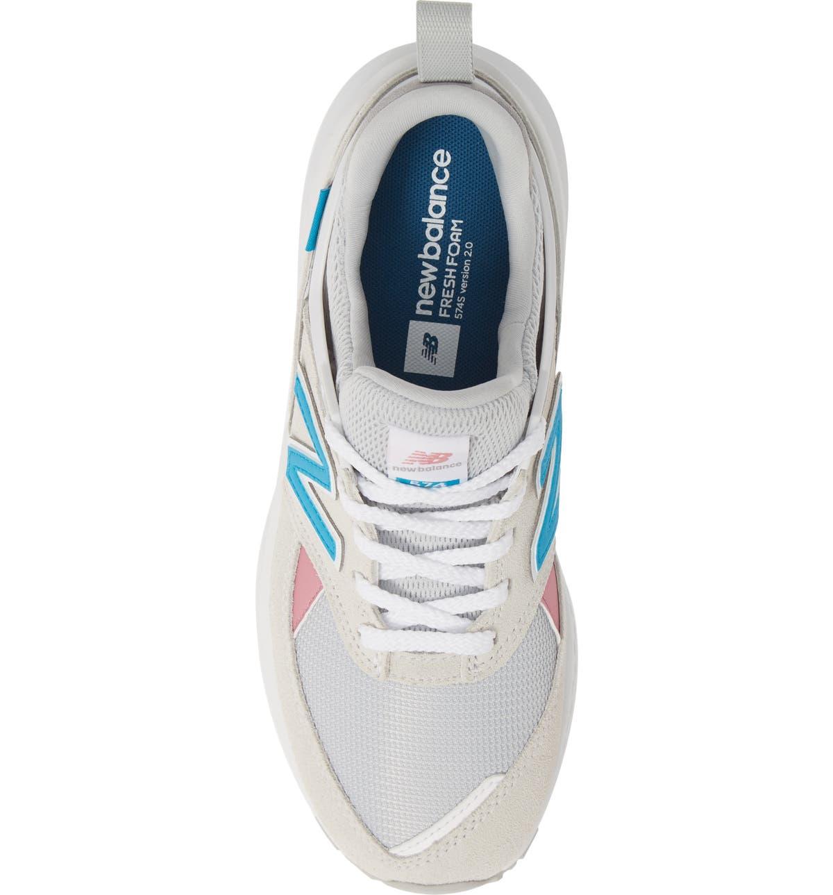 new concept dbb32 9c950 574 Sport Sneaker