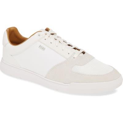 Boss Cosmo Sneaker, White