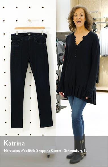 Transcend Lennox Slim Jeans, sales video thumbnail