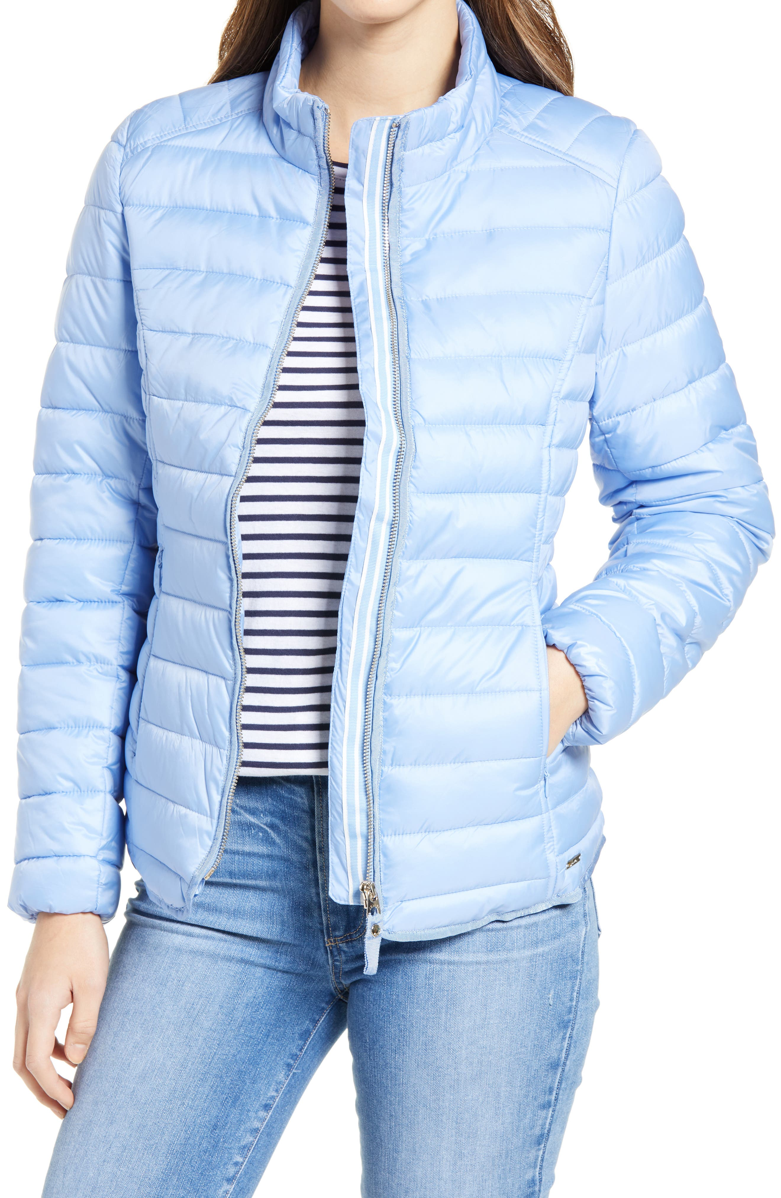 Canterbury Puffer Jacket