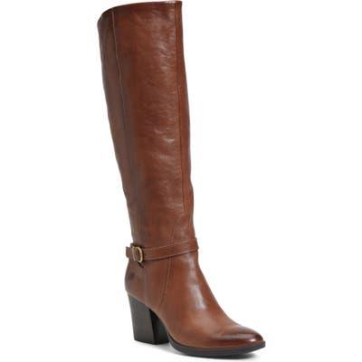 B?rn Esla Knee High Boot, Brown