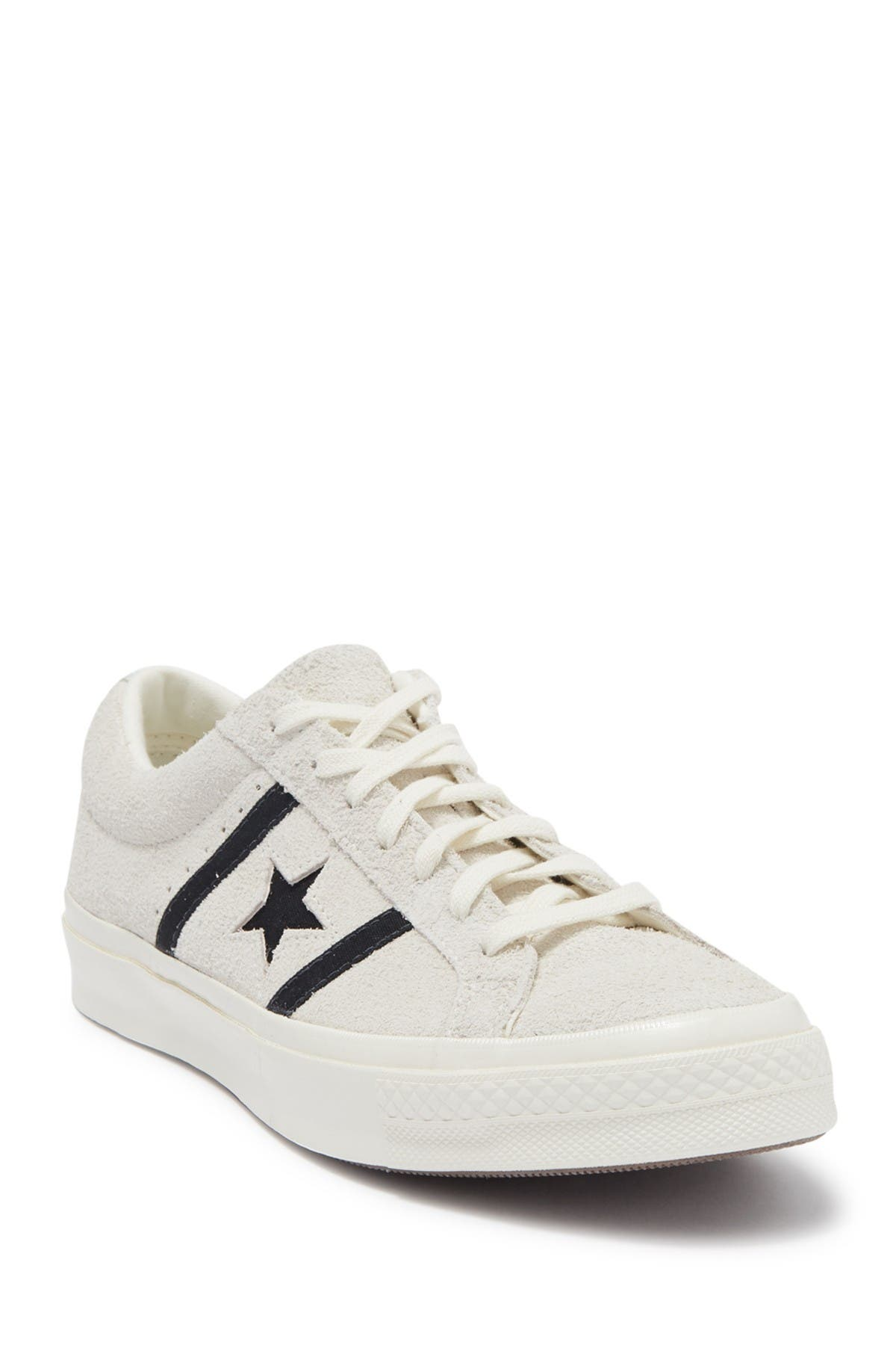 Image of Converse One Star Academy Oxford Suede Sneaker