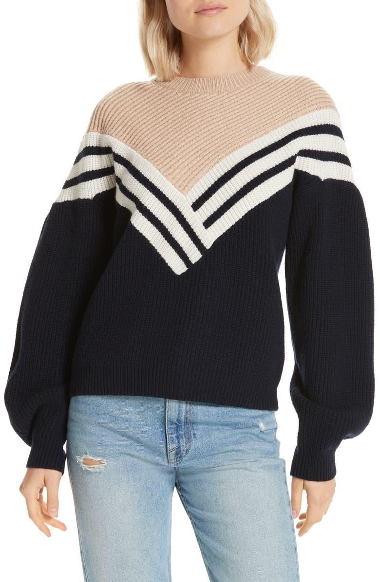 JOIE Tillana Sweater, Main, color, 410