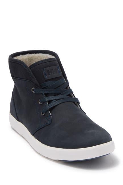 Image of Helly Hansen Gerton Waterproof Leather Sneaker