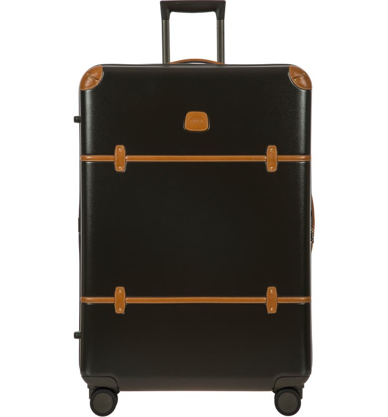 BRIC'S Bellagio 2.0 32-Inch Rolling Spinner Suitcase, Main, color, OLIVE