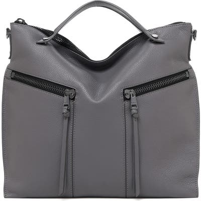 Botkier Trigger Convertible Hobo Bag - Grey