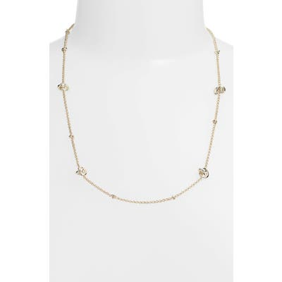 Kendra Scott Presleigh Station Necklace