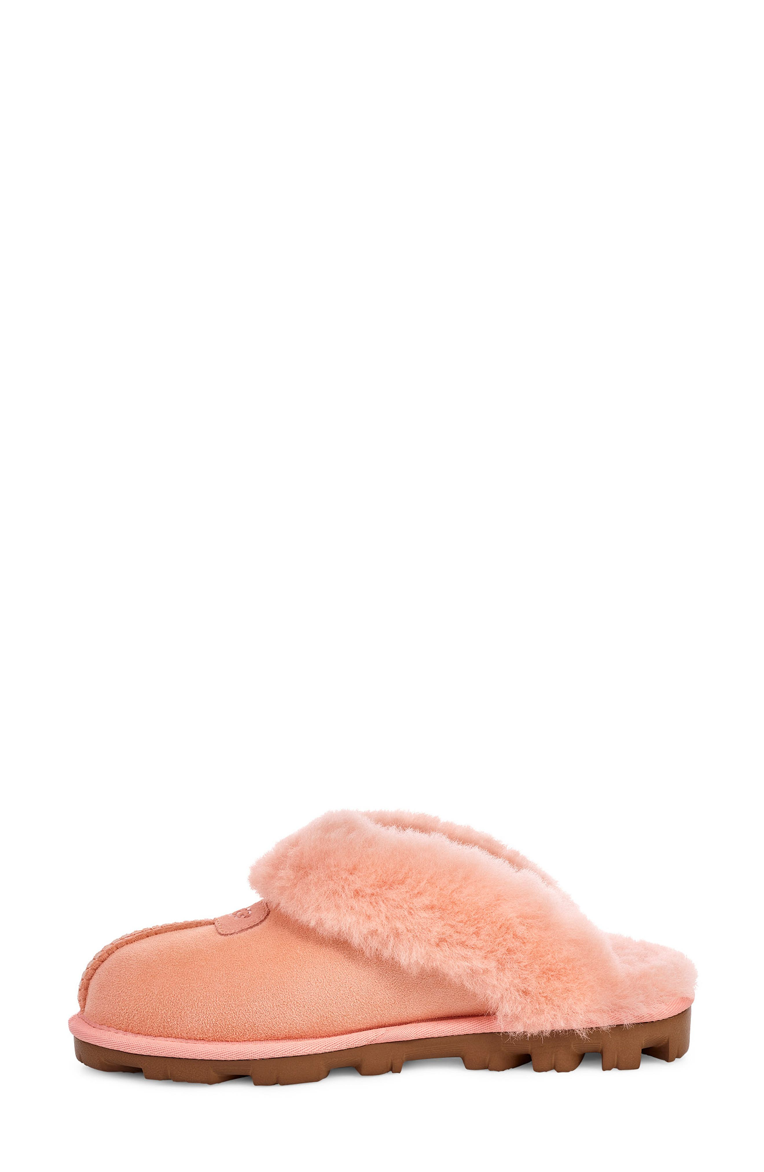 ,                             Genuine Shearling Slipper,                             Alternate thumbnail 99, color,                             653