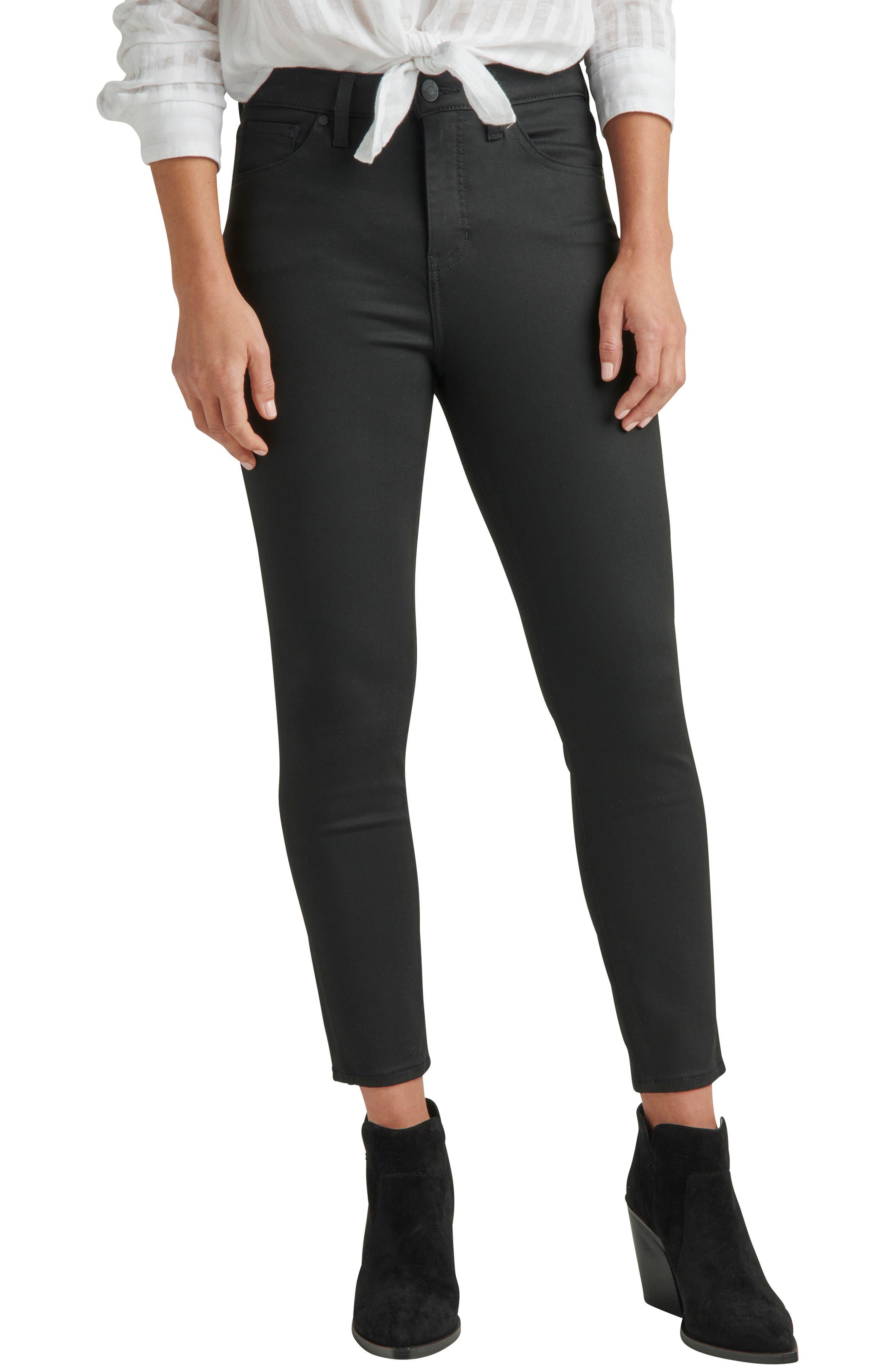 Viola Ankle Skinny Jeans