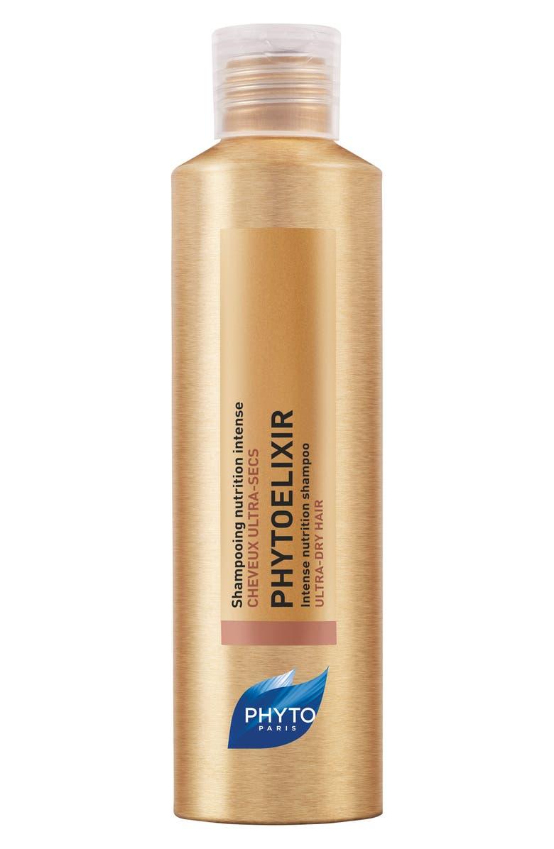 PHYTO Phytoelixir Intense Nutrition Shampoo, Main, color, 000