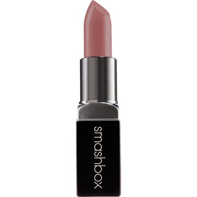 Smashbox Be Legendary Cream Lipstick - Audition