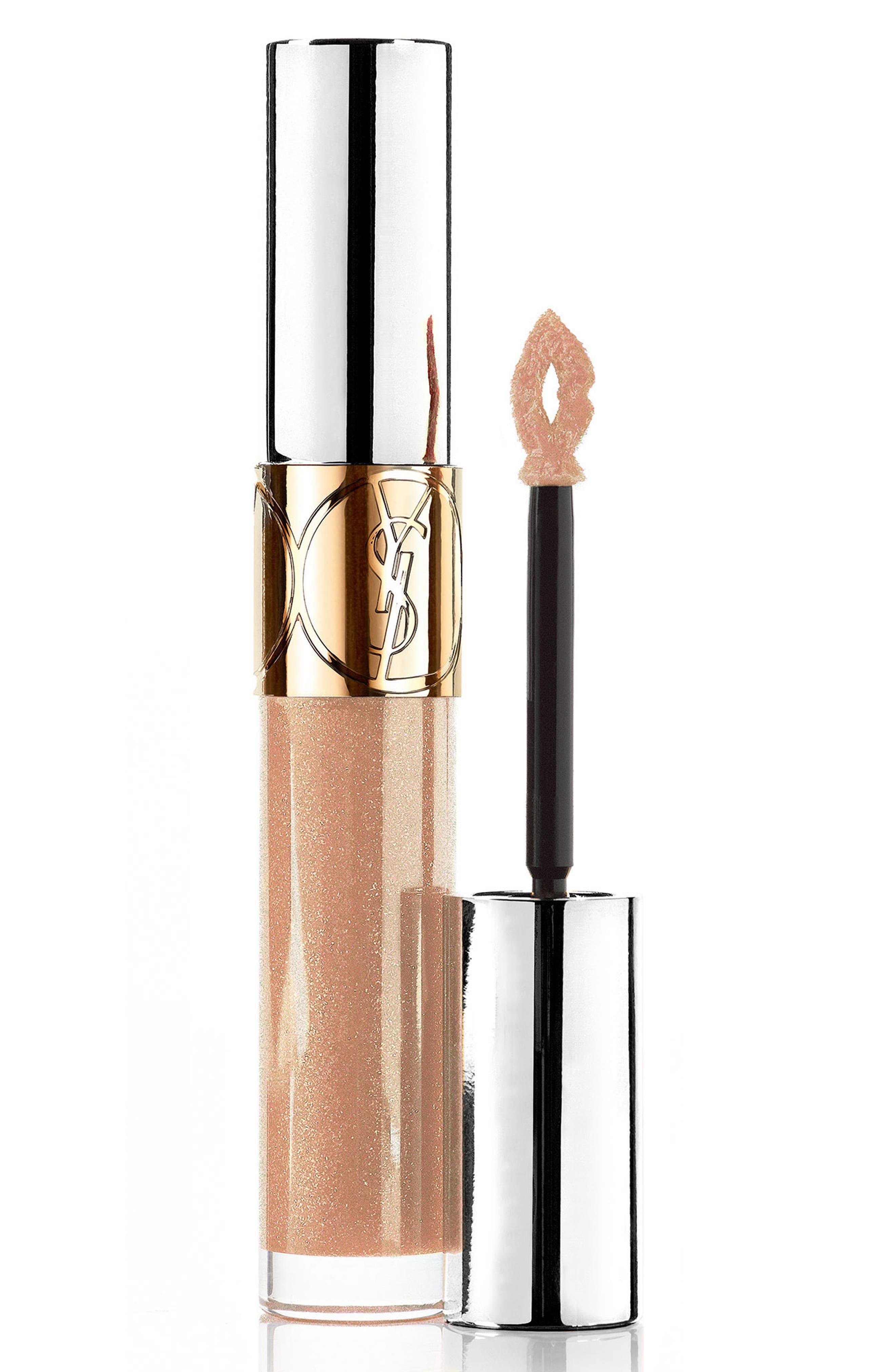 Yves Saint Laurent Glaze & Gloss - 2 Let Me Shine