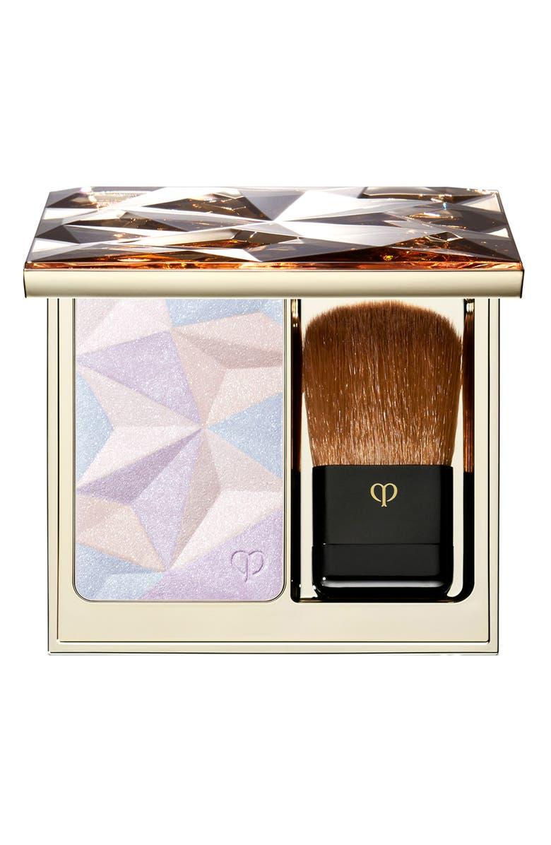 CLÉ DE PEAU BEAUTÉ Luminizing Face Enhancer, Main, color, PASTEL
