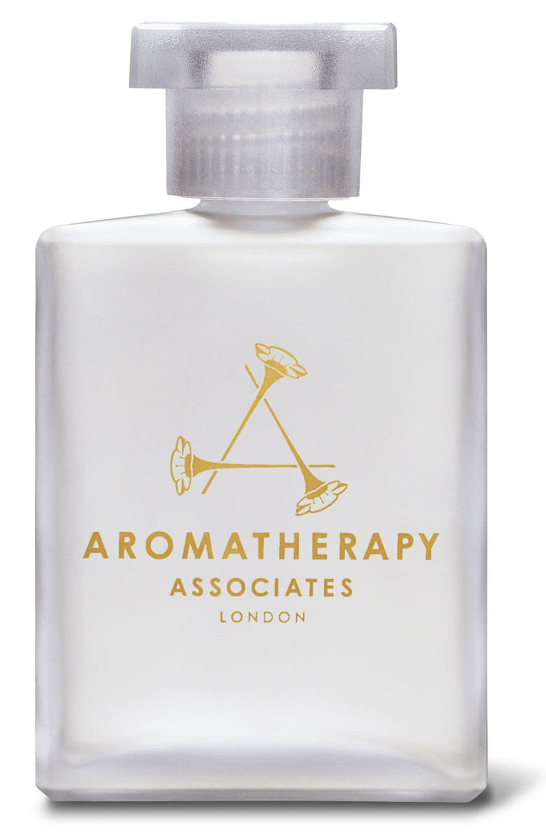 AROMATHERAPY ASSOCIATES Support Breathe Bath & Shower Oil, Main, color, SUPPORT BREATHE