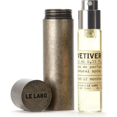 Le Labo Vetiver 46 Travel Tube