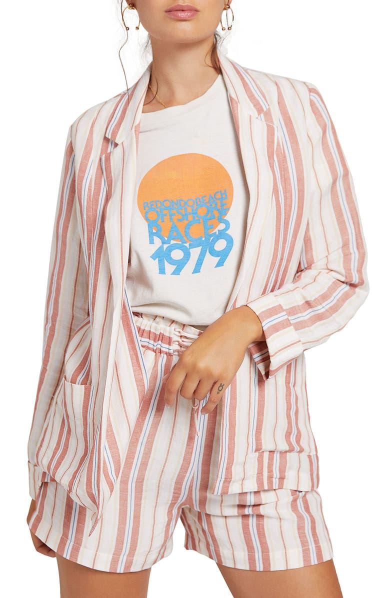 STONE ROW Suited 4 U Jacket, Main, color, 900