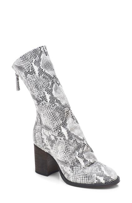 Image of Free People Elle Block Heel Boot