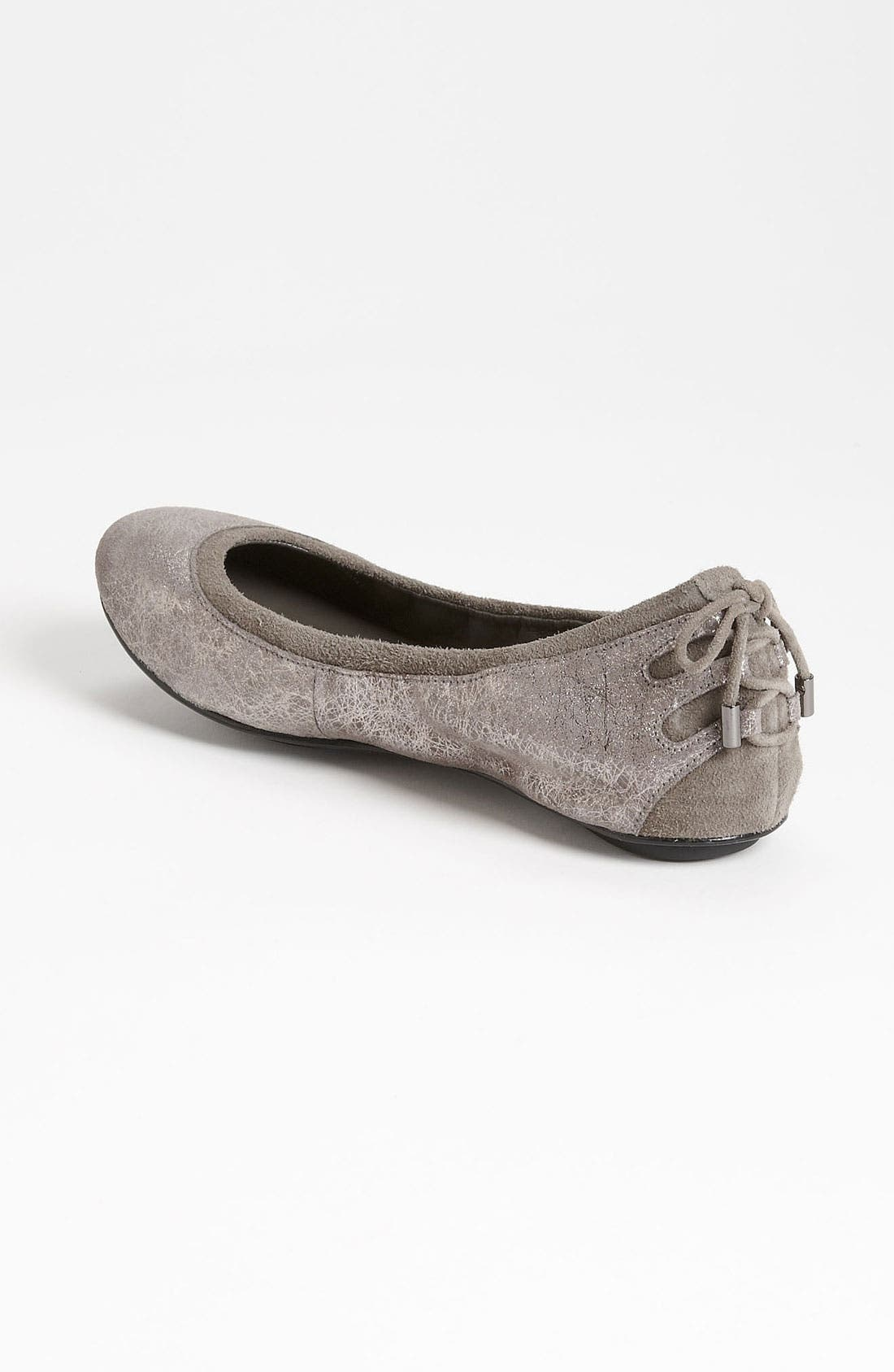 ,                             Maria Sharapova by Cole Haan 'Air Bacara' Flat,                             Alternate thumbnail 10, color,                             021