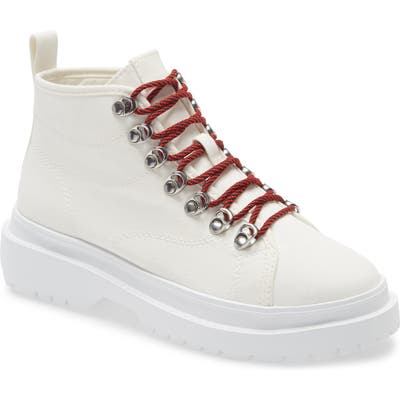 Bp. Barry Lace-Up Sneaker, White