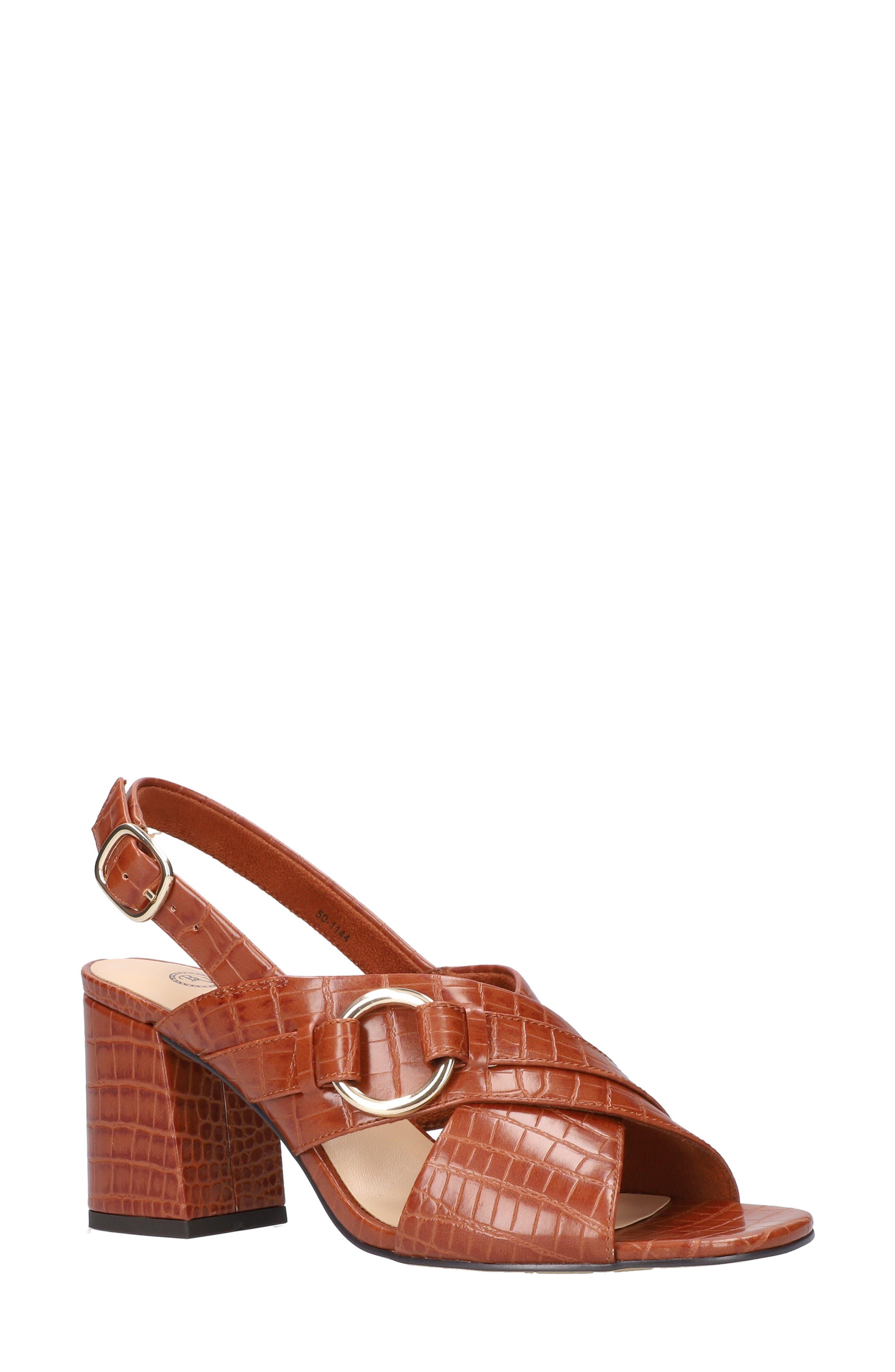 Bexley Slingback Sandal